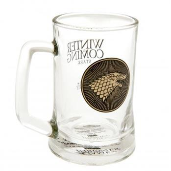 GOT - Stark Glass Stein