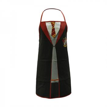 Apron (Boxed) - Harry Potter (Gryffindor)