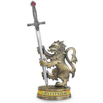 Gryffindor Sword Letter Opener With Display Stand