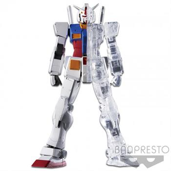 Mobile Suit Gundam Internal Structure RX-78-2