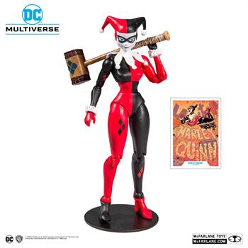 DC Multiverse - Harley Quinn Classic