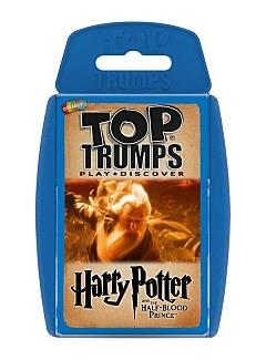 Top Trumps - Harry Potter and the Half-Blood Princ