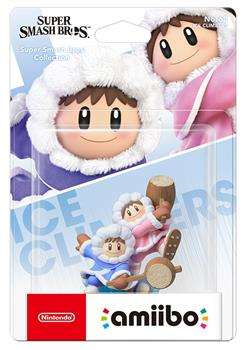 Ice Climbers No. 68 amiibo Figure