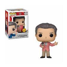 POP: WWE: Mr. McMahon (Chase)
