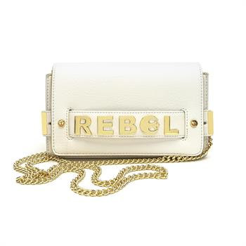 Loungefly: Star Wars Gold Rebel Crossbody Bag