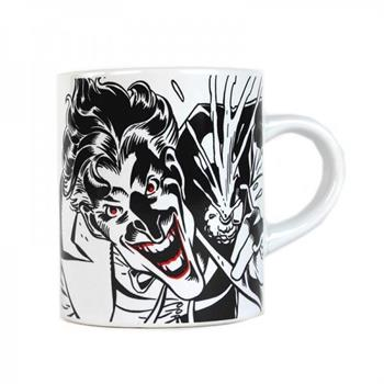 Mug Mini (110ml) - Batman (The Joker)