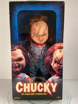 Sideshow Collectibles Chucky Doll