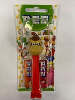 Donkey Kong PEZ Dispenser