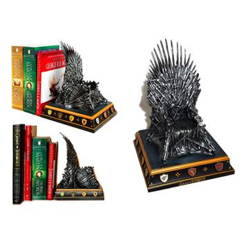 Game of Thrones - Iron Throne Bookend