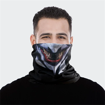 The Joker Neck Gaiter