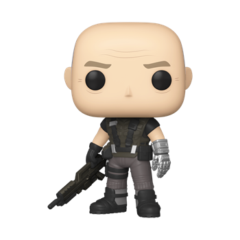 POP! Starship Troopers Jean Rasczak