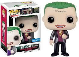 POP! Joker In Suit