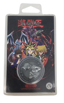Yu-Gi-Oh Joey Collectible Coin