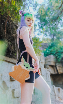 Danielle Nicole - Child Species Unknown Crossbody