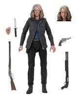 "7"" Halloween Ultimate Laurie Strode"