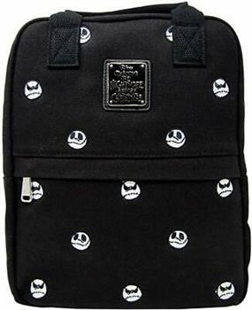 Loungefly: NBC Jack Canvas Embroidered Backpack