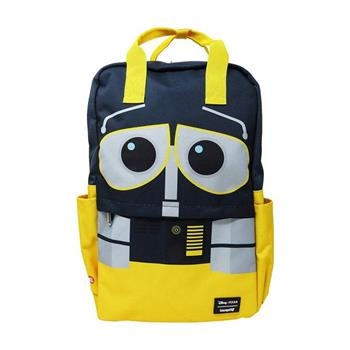 Loungefly: Wall-E Cosplay Square Nylon Backpack