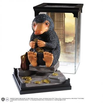 Fantastic Beasts Magical Creatures Niffler