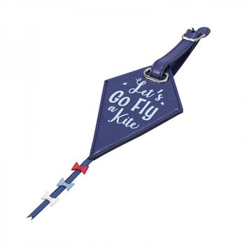 Mary Poppins Luggage Tag (Kite)