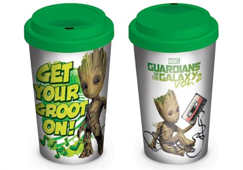Guardians of the Galaxy Vol 2 Mug (Get Your Groot