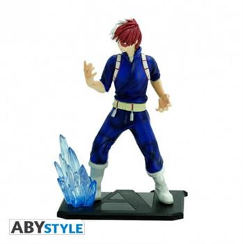 "My Hero Academia - Figurine ""Shoto Todoroki"""