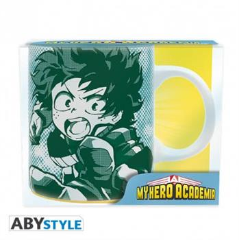 My Hero Academia - Mug - 320 ml - Deku