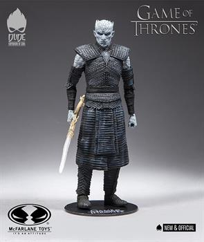 Game of Thrones Series 8 Knight King