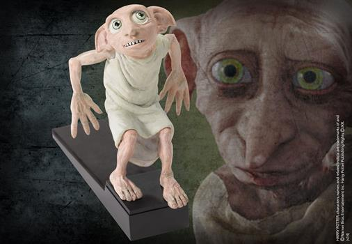 Harry Potter - Dobby Door Stopper