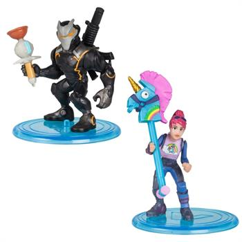 Fortnite Omega and Brite Bomber Duo Pack
