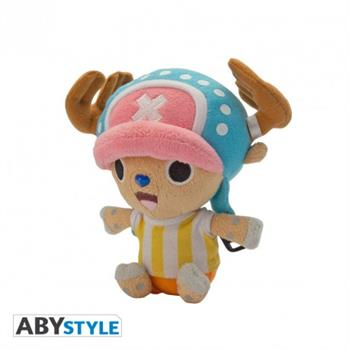 One Piece Chopper New World Plush 15cm