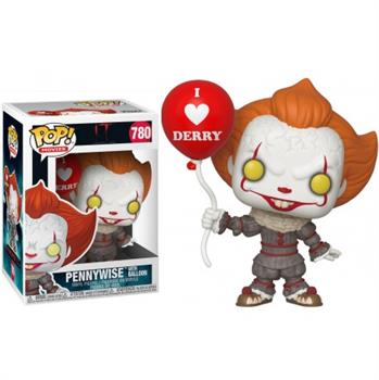 POP Movies: IT: Chapter 2 - Pennywise w/ Balloon