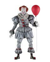 IT 1/4 Scale Action Figure Pennywise