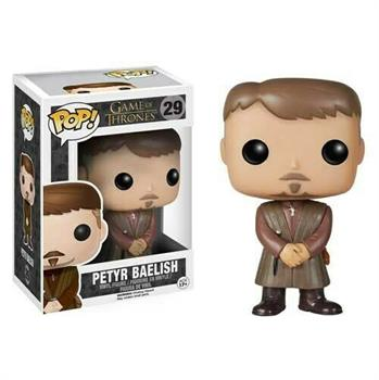 POP Game of Thrones: Petyr Baelish