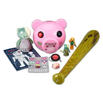 Piggy Mystery Head Bundle