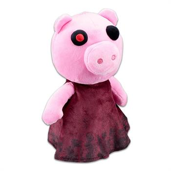 "Piggy 7"" Collectable Plush - Piggy"