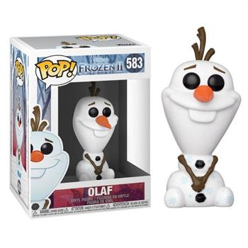 POP Disney: Frozen 2 - Olaf
