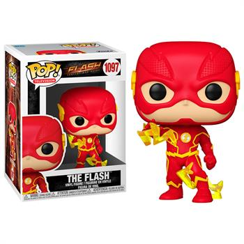 POP Heroes: The Flash - The Flash