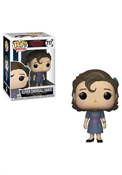 POP Television: Stranger Things - Eleven at Dance