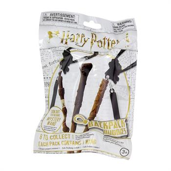 Harry Potter Wand Backpack Buddies