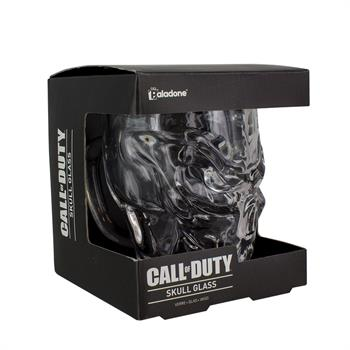 Call of Duty: Black Ops 4 Skull Glass