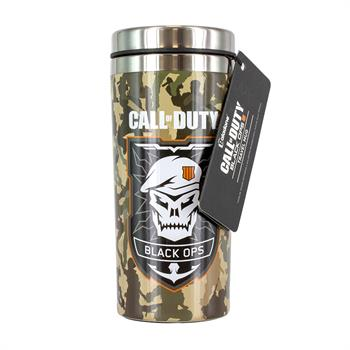 Black Ops 4 Travel Mug