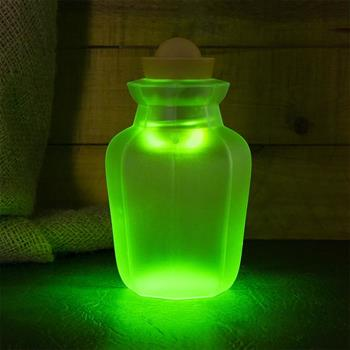 Legend of Zelda Potion Light