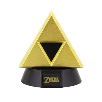 Gold Triforce Icon Light V2 BDP
