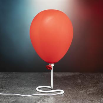 Pennywise Balloon Lamp BDP