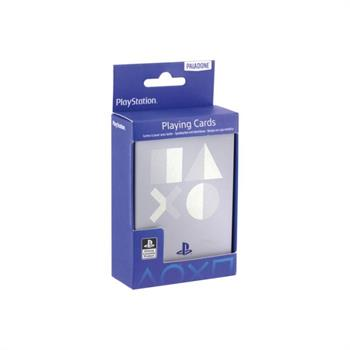 Playstation Playing Cards (PS5)