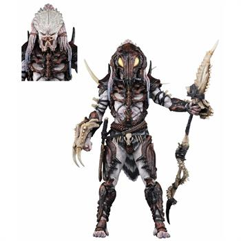 "Predator Ultimate Alpha 100th Edition 7"" Figure"