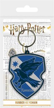 Harry Potter (Ravenclaw) Rubber Keychain
