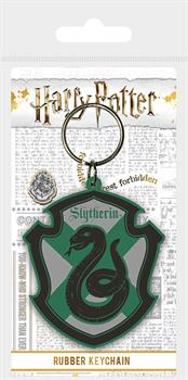 Harry Potter (Slytherin) Rubber Keychain