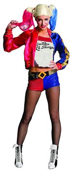 Harley Quinn Adult Costume Small
