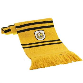 Harry Potter Scarf Hufflepuff 190cm